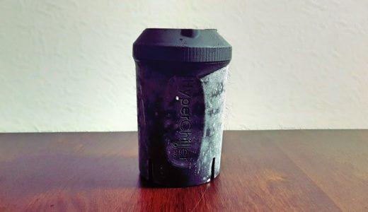 【アイスコーヒーメーカー HyperChiller】淹れたての熱々コーヒーが1分でキンキンに!!